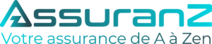 AssuranZ votre assurance de A à Zen logo nave